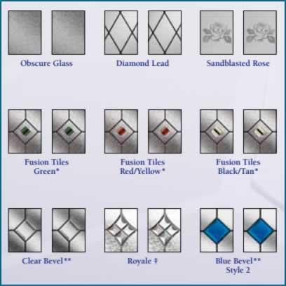Composite Pvc Doors